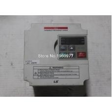 / LS production inverter SV015I5-4 1.5KW