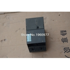 / PLC 6K7 343-1EX21-0XE0 In-kind photo Spot special working working fine.