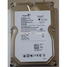 / SAS 750G 7.2K ST3750630SS FM500 server hard disk bad disk tested working fine.