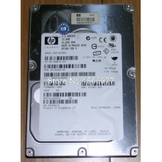 / 72.8GB SCSI hard drive 356910-001 tested working fine.
