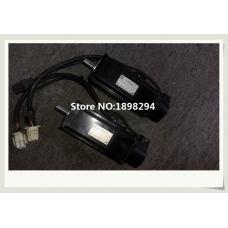 (First) - Dven- USED 100% TESTED GYS401DC2-T2A-B FUJI GYS401DC2-T2A-B AC SERVO MOTOR GYS401DC2-T2A-B