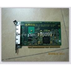 (First) - 1PCS HARTMANN ELEKTRONlK PCl FABRIC 64BIT BUS821 REV.01 selling with good quality