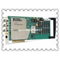 Free shipping! NI PCI-5114 250 MS / s, high speed data acquisition oscilloscope card digitizer