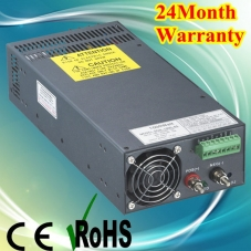 1000W 0 to 5V adjustable 120A Single Output Switching power supply AC to 110V or 220V