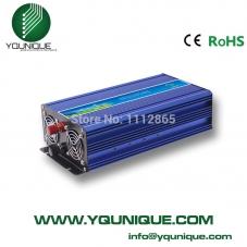 1000W Micro Off Grid Tie Solar Inverter,10.5~28VDC to 120V/230VAC, pure sine wave