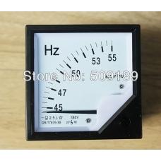 6L2 analogue meter panel - to test 6L2-HZ