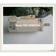(First) - Dven- USED 100% TESTED MSMA5AZA1B AC SERVO MOTOR MSMA5AZA1B FOR MSMA5AZA1B