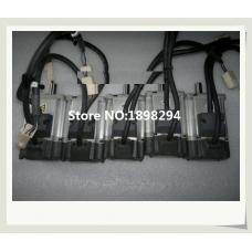 (First) - Dven- USED 100% TESTED MUMA022A1B AC SERVO MOTOR MUMA022A1B FOR MUMA022A1B