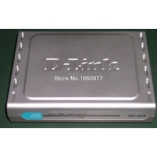 (D-Link) DSL-522B ADSL physical map tested working fine.