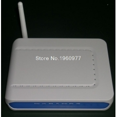 (D-Link) Wireless ADSL physical map tested working fine.